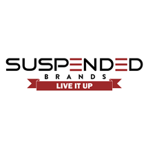 Suspended Brands -- Live it Up